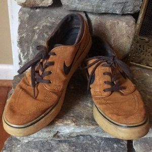 Nike Stephan Janoski Skateboarding Shoes Size 9.5